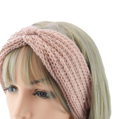 Knitted sports Headband