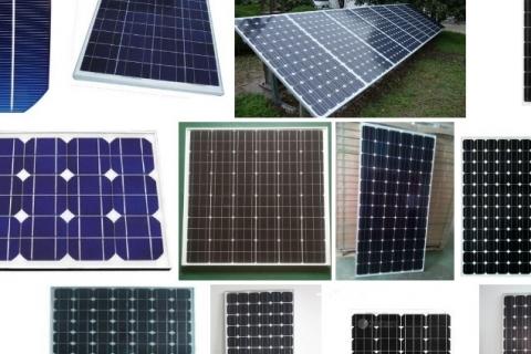 单晶硅与多晶硅太阳能电池有什么区别?