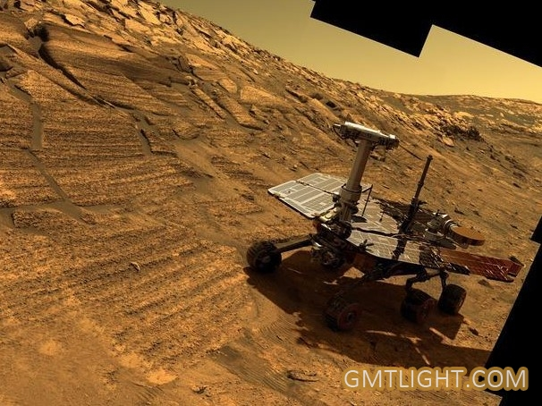 人类发往火星的探测器有哪些?