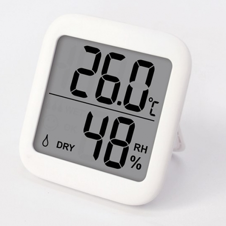 Precision electronic thermometer hygrometer for promotion