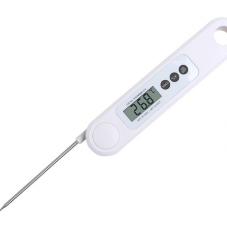 Cooking food digital thermometer