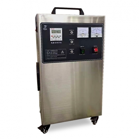 Factory direct supply Air source 10g ozone generator
