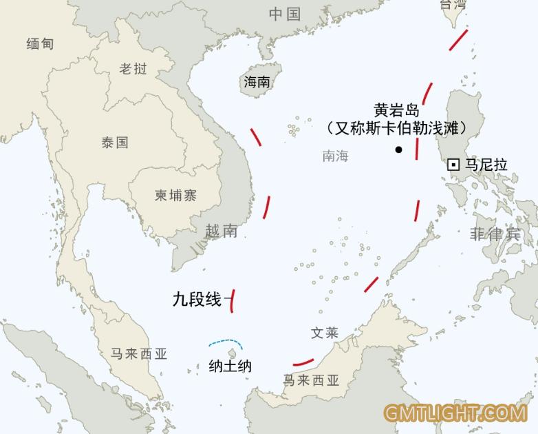 中国对南海的管辖治理最早是什么时间?