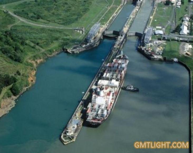 苏伊士运河:东方伟大的航道