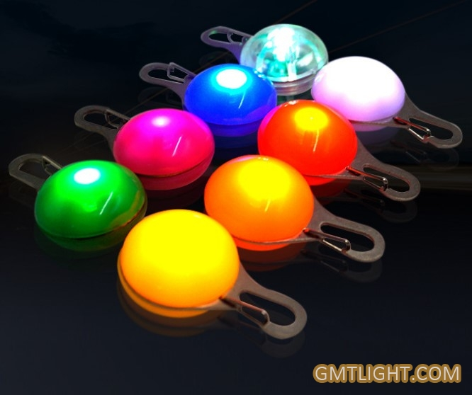 dog luminous pendant light