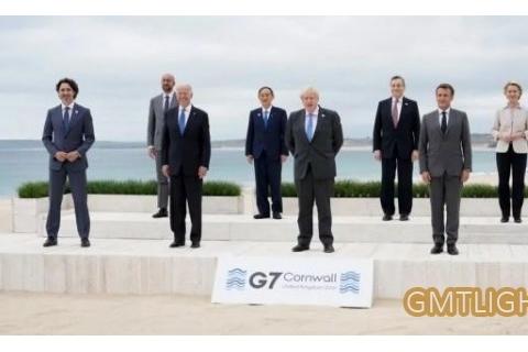 G7(七国集团)包括哪些国家?有中国吗?