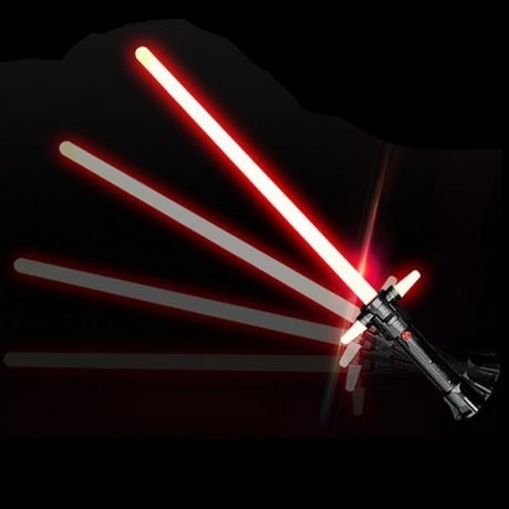 Star Wars cross Lightsaber