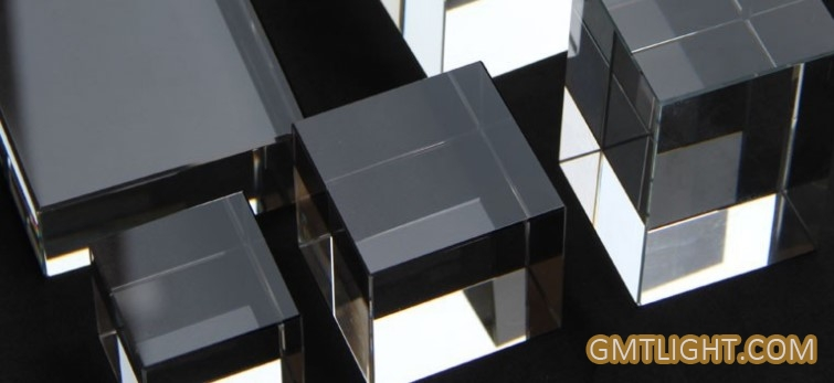 artificial crystal