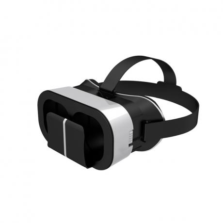 Intelligent panoramic virtual VR experience intelligent glasses